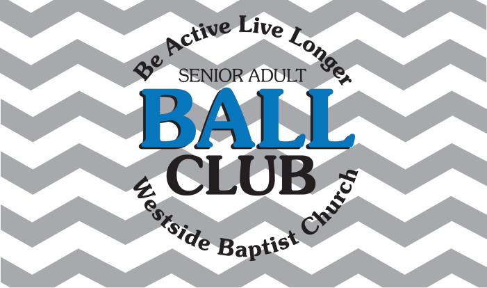 Senior Adult BALL Club