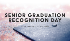 Senior Recognition Day