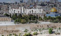 Israel Mission Trip