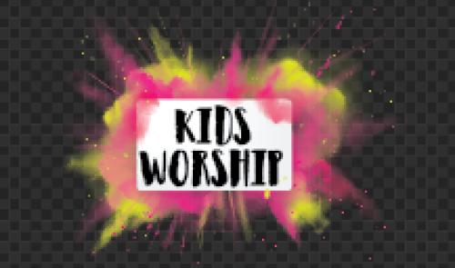 Kid's Worship