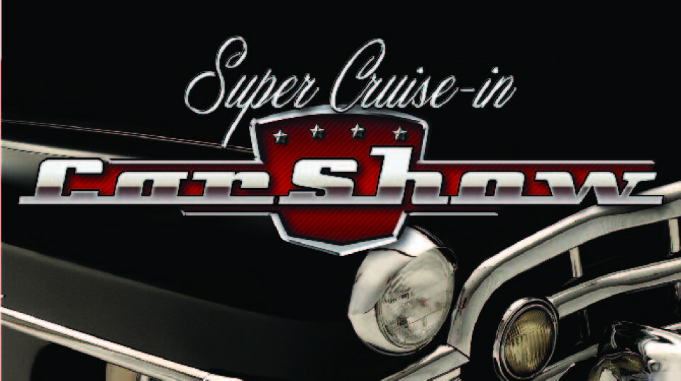 Super Car Show
