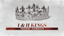 Payday Someday