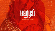 Haggai: Now is the Time